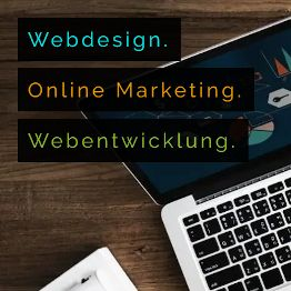 OnlinePro - Agentur für Webdesign, Webentwicklung & Online Marketing