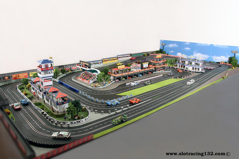 slotcars 1 32 slotracing carrera racecourse my racing. Black Bedroom Furniture Sets. Home Design Ideas