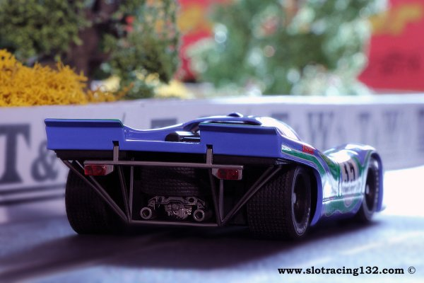 Slot Car Fly Porsche 917K